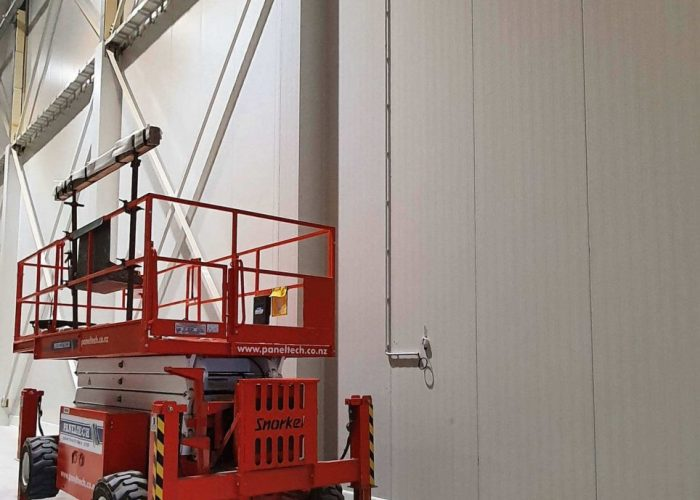 Insulated Panel Supply